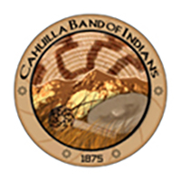 Cahuilla Seal