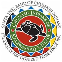 Chumash Seal