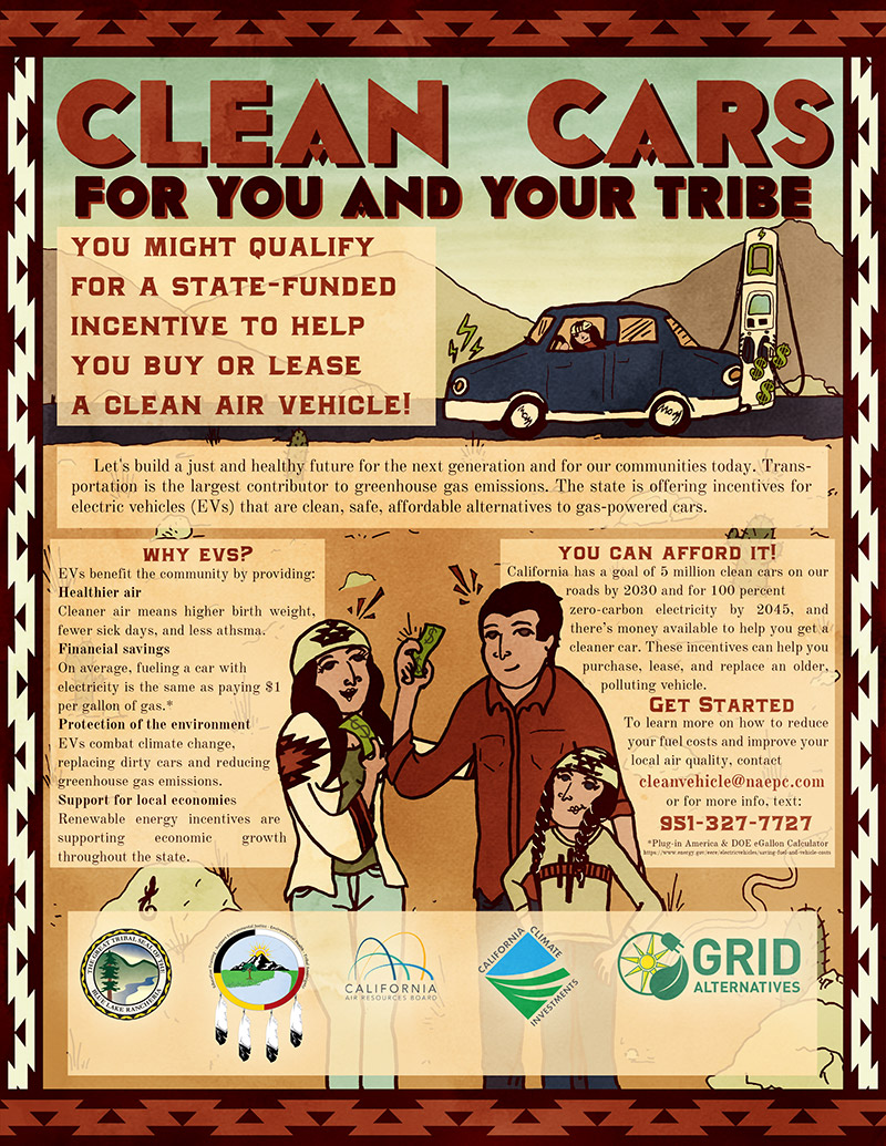 clean cars for you and your tribe